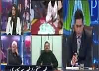 Q & A with PJ Mir 8PM to 9PM (Election Special) – 19th November 2015