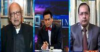 Q & A with PJ Mir (Altaf Hussain Vs Imran Khan, Hoga Kya?) - 10th February 2015
