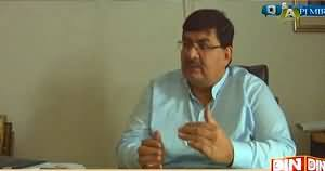 Q & A with PJ Mir (Aqeel Karim Dhedhi Exclusive Interview) – 29th March 2015