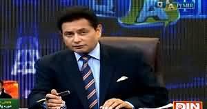 Q & A with PJ Mir (Ayub Khan Ne Pakistan Ko Taraqi Di) – 20th March 2015