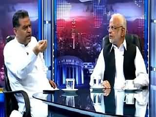 Q & A with PJ Mir (Can Govt Control Load Shedding?) – 7th March 2015