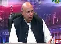 Q & A with PJ Mir (Chaudhry Sarwar Exclusive Interview) – 10th November 2015