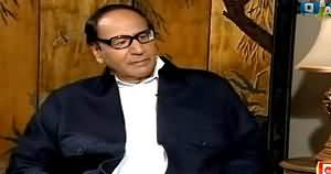 Q & A with PJ Mir REPEAT (Chaudhry Shujaat Exclusive Interview) – 13th March 2015