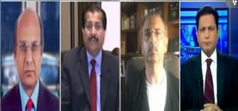 Q&A with PJ Mir (Coronavirus Effect on Pakistan's Economy) - 22nd March 2020