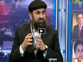 Q & A With PJ Mir (Discussion on Current Issues) - 4th February 2015
