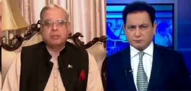 Q&A with PJ Mir (Dr. Hafeez Pasha Exclusive Talk) - 8th March 2020