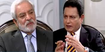 Q&A with PJ Mir (Exclusive Interview with Chairman PCB Ehsan Mani) - 28th February 2020