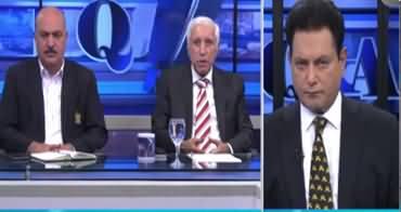 Q&A with PJ Mir (Fazal ur Rehman Ready For March) - 30th September 2019