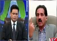 Q & A with Pj Mir (General Raheel Sharif Pakistan Ka Waqar) – 11th November 2015