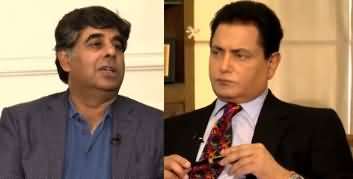 Q&A with PJ Mir (Gohar Ejaz Exclusive Interview) - 15th March 2020