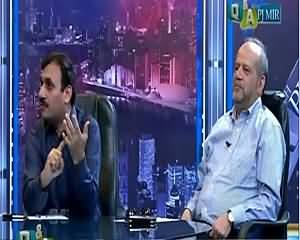 Q & A with PJ Mir (Has PPP Become A Regional Party?) – 6th July 2015