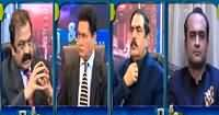 Q & A with PJ Mir (How Can We Eliminate Terrorism?) – 18th February 2015
