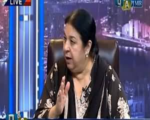 Q & A with PJ Mir (India's Attack on Myanmaar, What is Reality?) – 11th june 2015