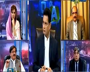 Q & A with Pj Mir (India's Interference in Pakistan) – 10th june 2015