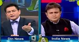 Q & A with PJ Mir (Indian Foreign Secretary Meets PM Nawaz Sharif) – 3rd March 2015