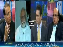 Q & A with PJ Mir (International Powers Active Against Chinese Project) – 12th May 2015