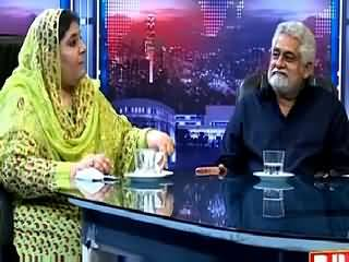 Q & A with PJ Mir (Investigation on Axact's Fake Degree Scandal) – 25th May 2015