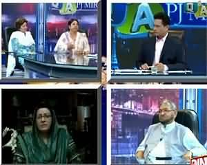 Q & A with Pj Mir (Is RAW Involved in Terrorism in Pakistan?) – 13th July 2015