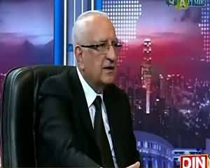 Q & A with PJ Mir (Judicial Commission Report & Next Elections) – 27th July 2015