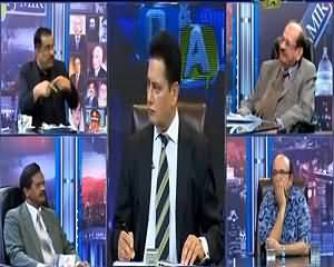 Q & A with PJ Mir (Kalabagh Dam Is Necessary For Pakistan?) – 9th June 2015