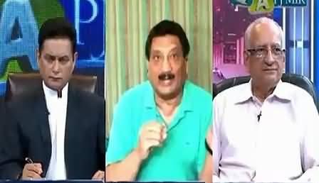 Q & A with PJ Mir (Kya India MQM Ko Fund Karta Hai?) – 24th June 2015