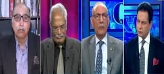 Q&A with PJ Mir (Masla Kashmir: Bharat Ki Hatt Dharmi) - 2nd February 2020