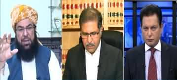 Q&A with PJ Mir (Maulana Fazlur Rehman Ka March) - 22nd October 2019