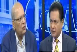 Q&A with PJ Mir (Mushahid Ullah Khan Exclusive Interview) – 15th May 2019