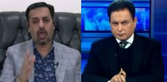 Q&A with PJ Mir (Mustafa Kamal Exclusive Interview) - 17th January 2020
