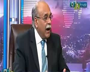 Q & A with PJ Mir (Najam Sethi Exclusive Interview) – 8th July 2015