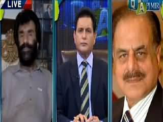 Q & A with PJ Mir (One More Terrorism Attack in Karachi) – 13th March 2015