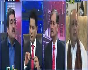 Q & A with PJ Mir (One Year Completed of Operation Zarb-e-Azb) – 15th june 2015