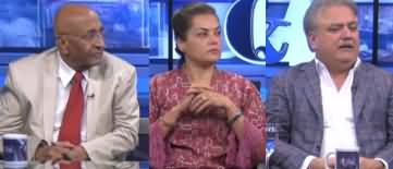 Q&A with PJ Mir (Pak's Mediation Between Iran & Saudia) - 15th October 2019