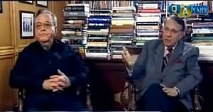 Q & A with PJ Mir (Pakistan & China's Friendship Ever Green) – 21st March 2015