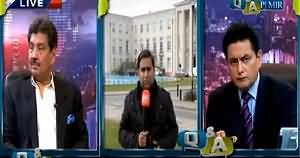 Q & A with PJ Mir (Pakistan Day A Day of Unity) – 23rd March 2015