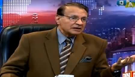 Q & A with PJ Mir (Pakistan Is Fighting Two Wars) – 23rd February 2015