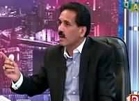 Q & A with PJ Mir (Pakistan Ki Taraqqi Kaise Mumkin?) – 26th October 2015