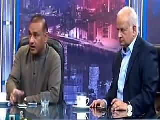 Q & A with PJ Mir (Pakistani Team Ka Mayar) – 11th March 2015