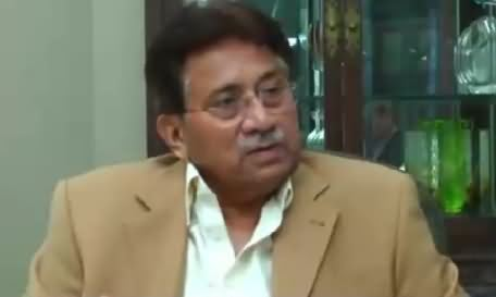 Q & A with PJ Mir (Pervez Musharraf Exclusive Interview) – 10th February 2016