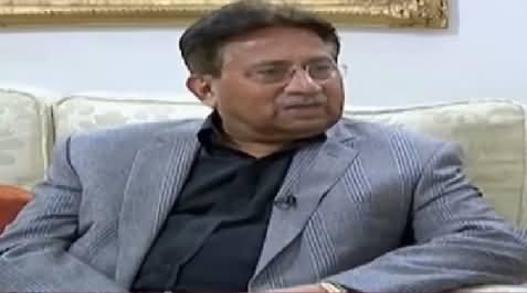 Q & A With PJ Mir (Pervez Musharraf Exclusive Interview) - 2nd December 2016