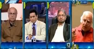 Q & A with PJ Mir (PMLN Punjab Mein Sari Seats Jeet Gai) – 5th March 2015