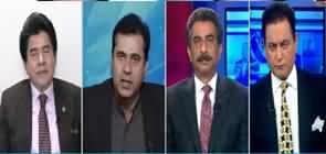 Q&A with PJ Mir (PTI Govt Facing Internal & External Challenges) - 24th January 2020