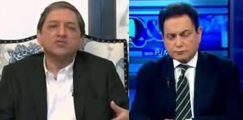 Q&A with PJ Mir (Saleem Mandviwalla Exclusive Interview) - 9th February 2020