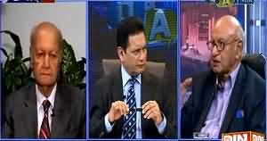 Q & A with PJ Mir (Shahbaz Sharif's Visit To Saudi Arabia) – 16th March 2015
