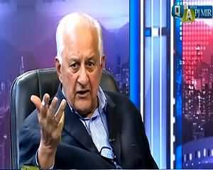 Q & A with PJ Mir (Shahryar Khan Exclusive Interview) – 21st May 2015