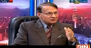Q & A with PJ Mir (Shamshad Ahmed Khan Exclusive Interview) – 19th March 2015
