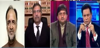 Q&A with PJ Mir (Sharif Khandan Mushkil Mein) - 31st January 2020
