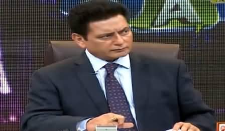 Q & A with PJ Mir (Sindh High Court Fines Imran Khan @ 50,000 Rs.) – 16th March 2015