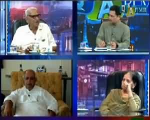 Q & A with PJ Mir (We Should Play Our Role For Pakistan) – 13th August 2015