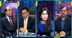 Q & A with PJ Mir (What Should Pakistan Do in Yemen War) – 30th March 2015